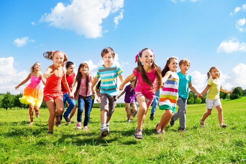 навыки и умения детей