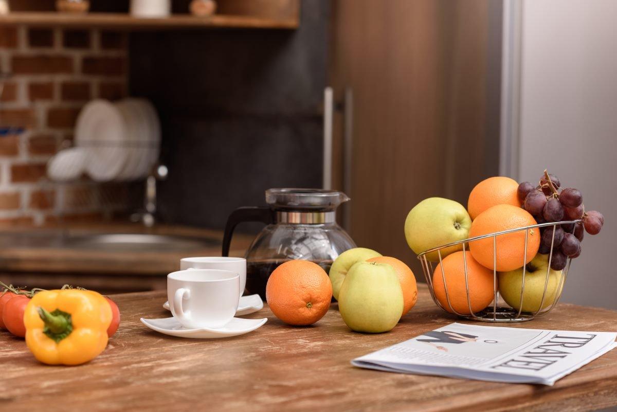 Штучки, которые мебельщик проделывает с новой кухонной мебелью, чтобы она служила долгие годы