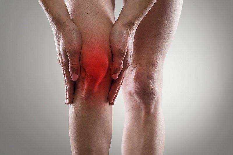 судорога ноги