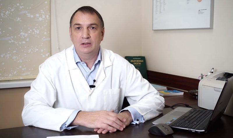 Продвинутый доктор Евдокименко: «Вот как понять, чего тебе не хватает! Определить недостаток витаминов легко…»