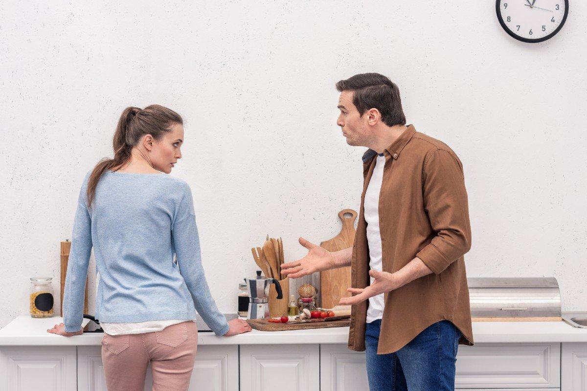 Решение любых проблем в семье, которое никому не нравится, но работает железно Советы,Брак,Жена,Муж,Отношения,Семья