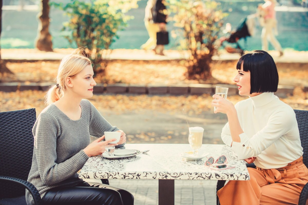 Негативное влияние близких людей друг на друга