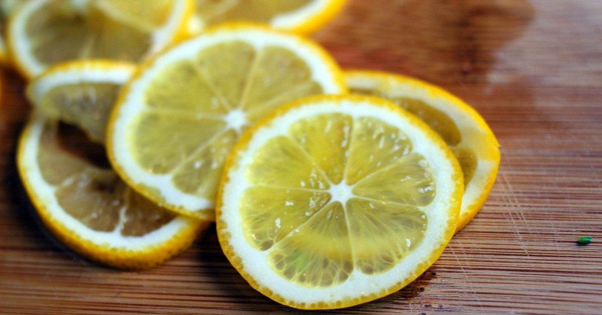 20 необычных способов применения лимона. Цитрусовая драгоценность!