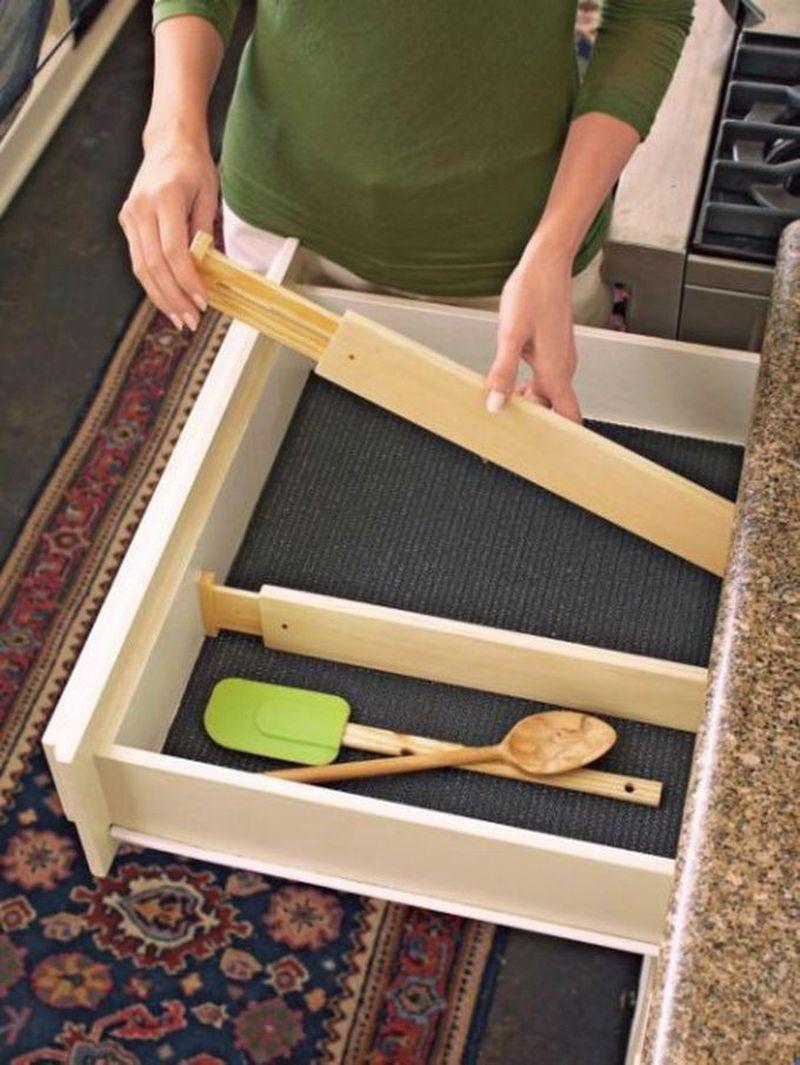 разделитель для кухонных ящиков