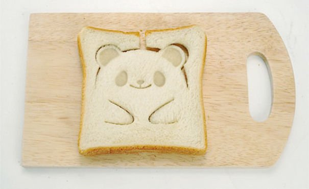 формочка для тостов