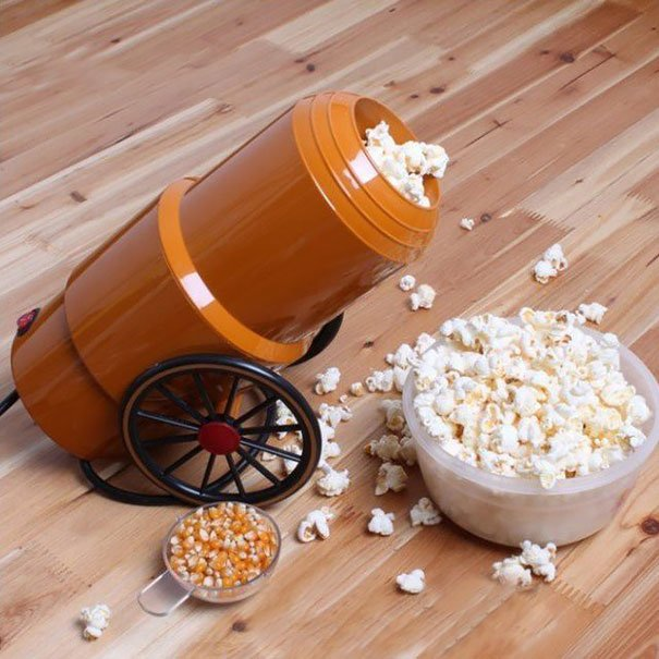 изготовитель попкорна