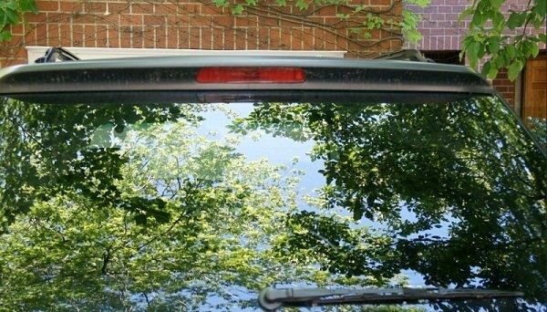 автомобильные окна