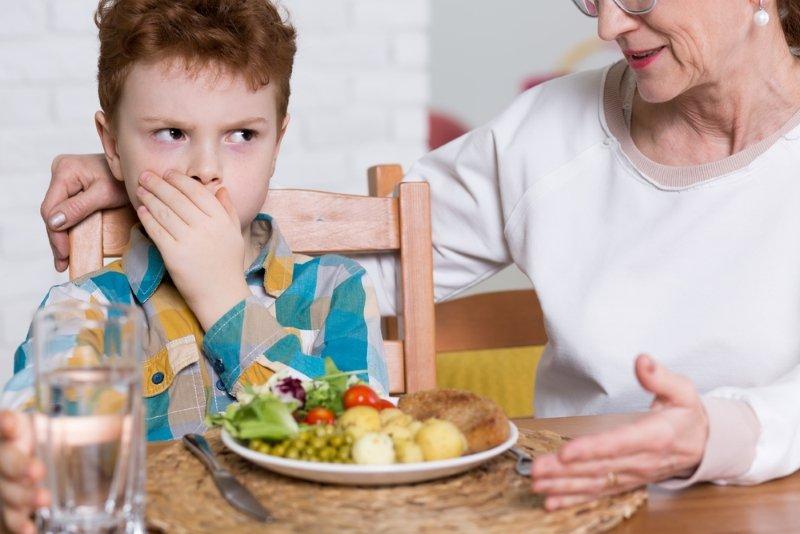 непослушные дети что делать