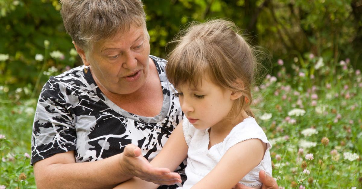 Как воспитать послушного ребенка