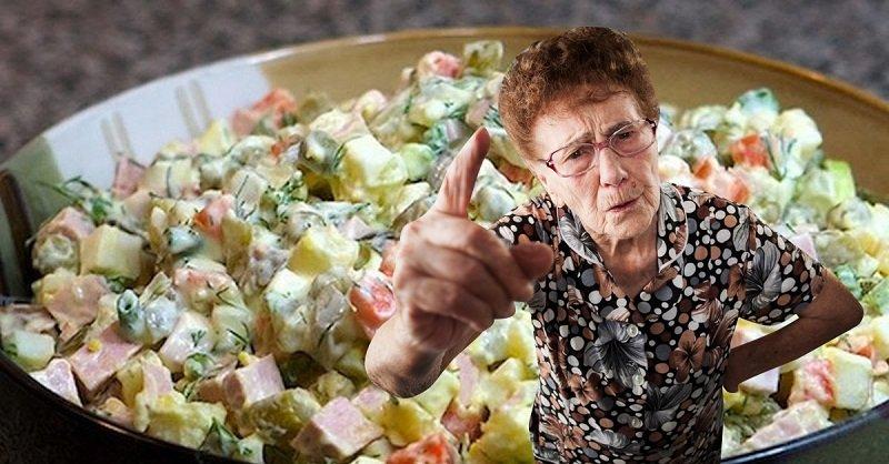советская кулинария