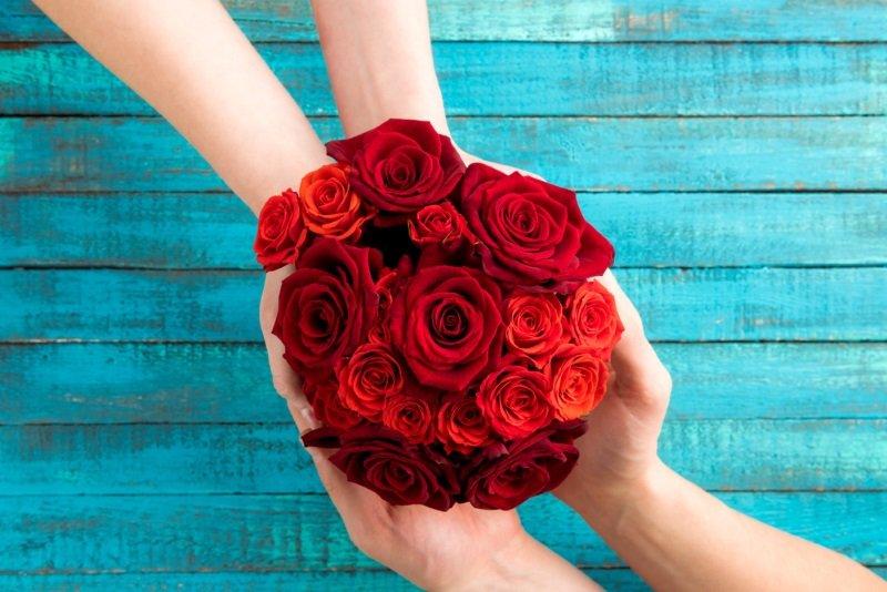 психология рисунка роза