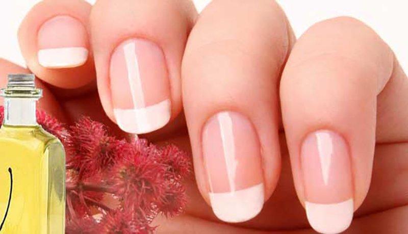 испорченные ногти после шеллака