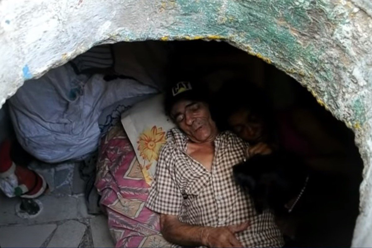 Нормальные условия жизни в понимании колумбийской семьи