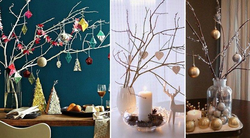 как сделать дерево на новый год