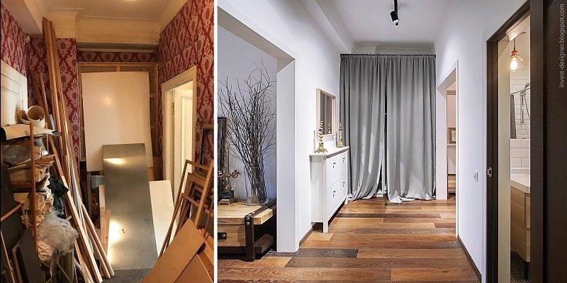 как обновить интерьер в доме