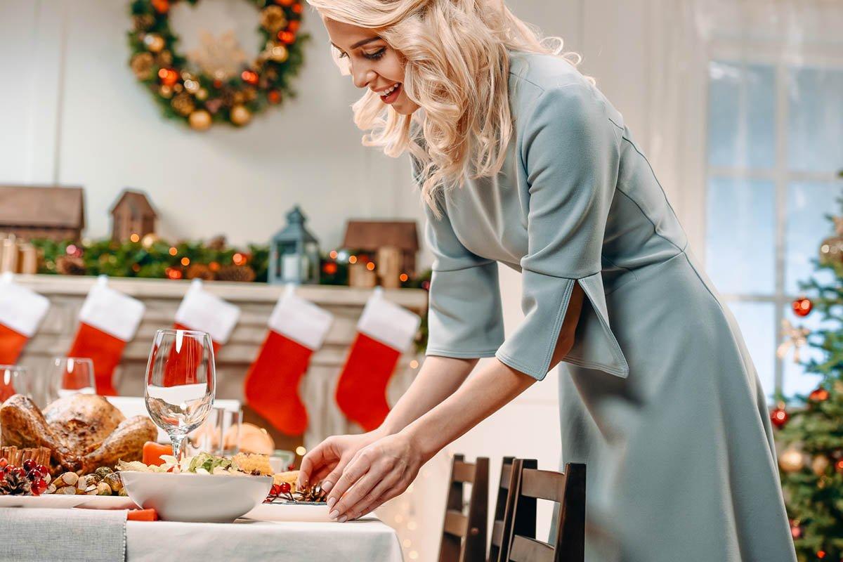 Одинокое Рождество, или Рассказ старушки, которую сын не поздравил с праздниками