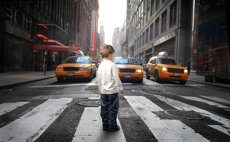 ошибки в воспитании детей