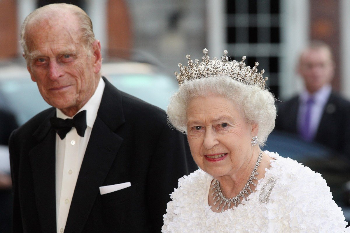Почему королева Елизавета и ее супруг Филипп привились от COVID-19, отбросив все страхи и сомнения Здоровье,Болезни,Вакцина,Медицина,Профилактика