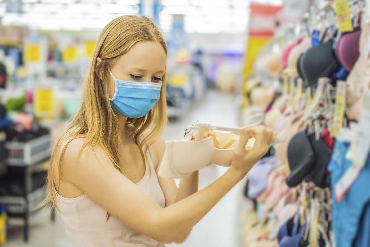 надевать ли маску