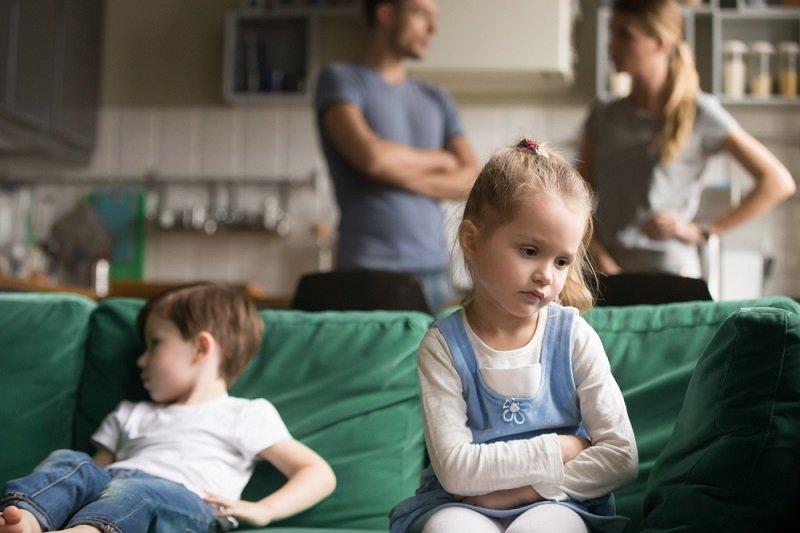проработка детских обид