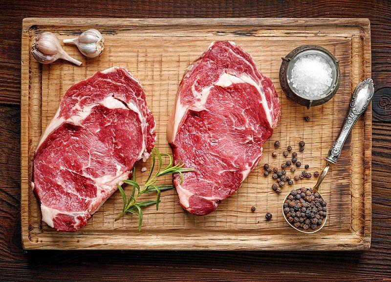 мыть ли мясо перед жаркой