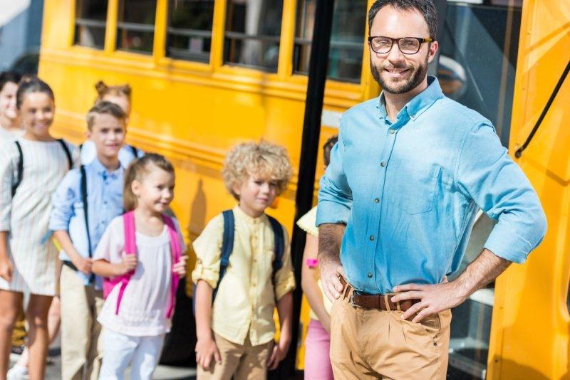 каникулы в школе в Европе