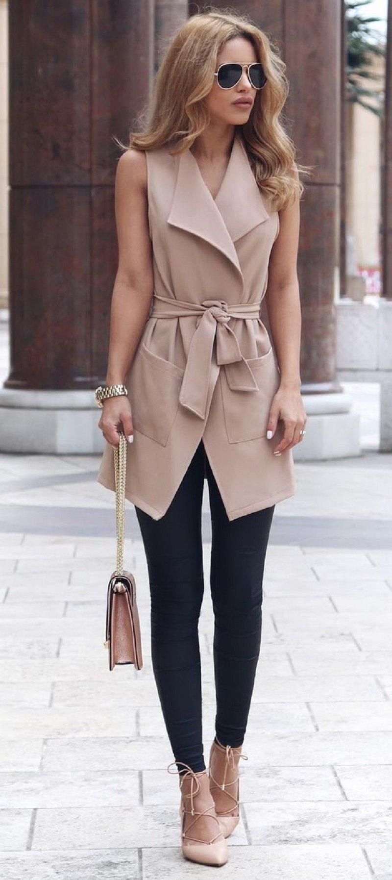стильная одежда