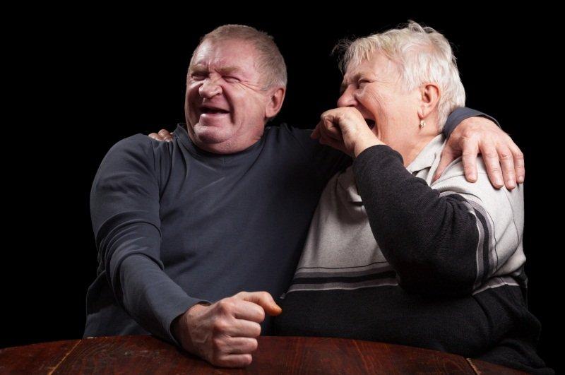 О чём любят беседовать пожилые люди Вдохновение,Советы,Взаимоотношения,Дети,Психология,Родители,Семья