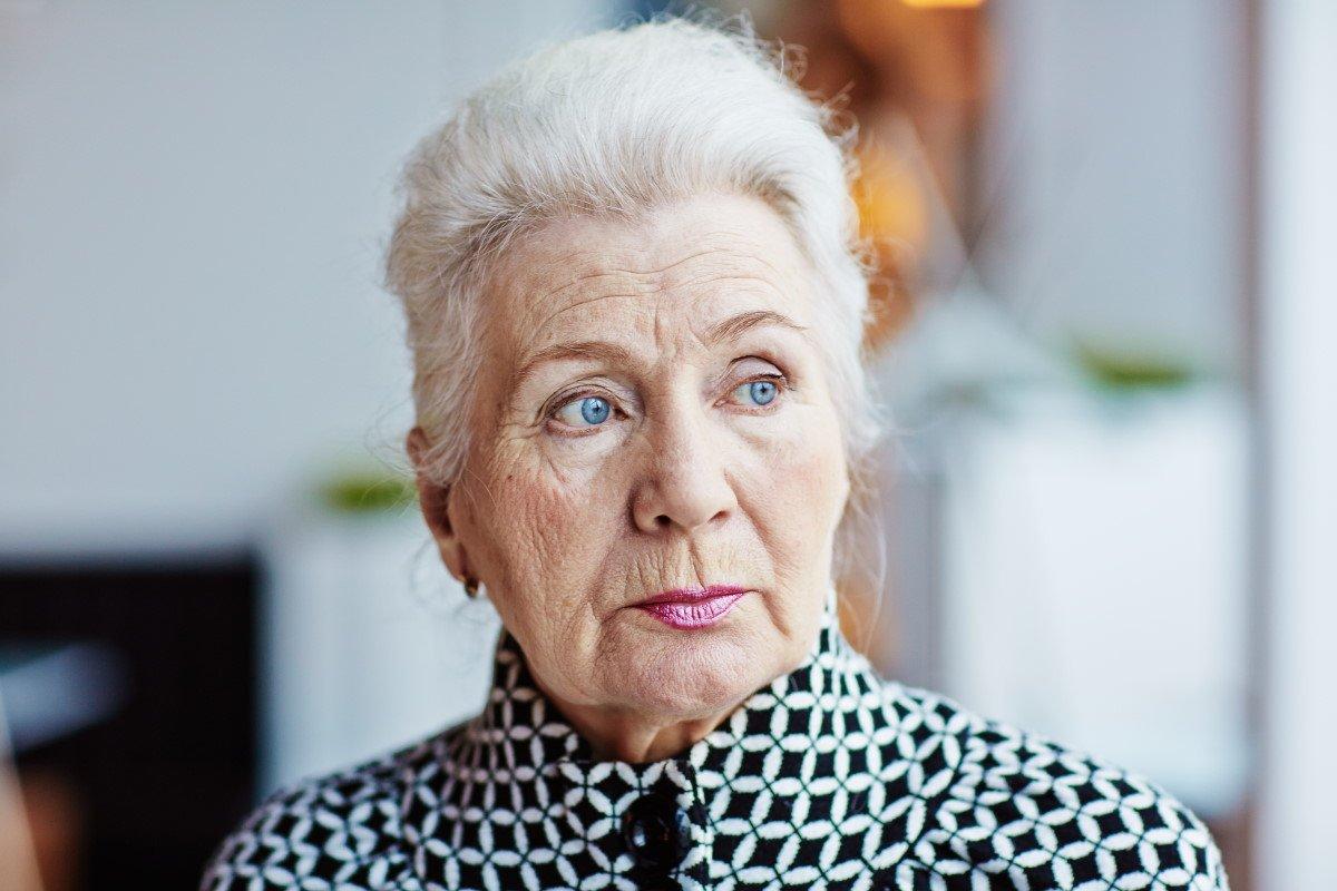 Что делать бабушке, если в жизни неожиданно появляется внук