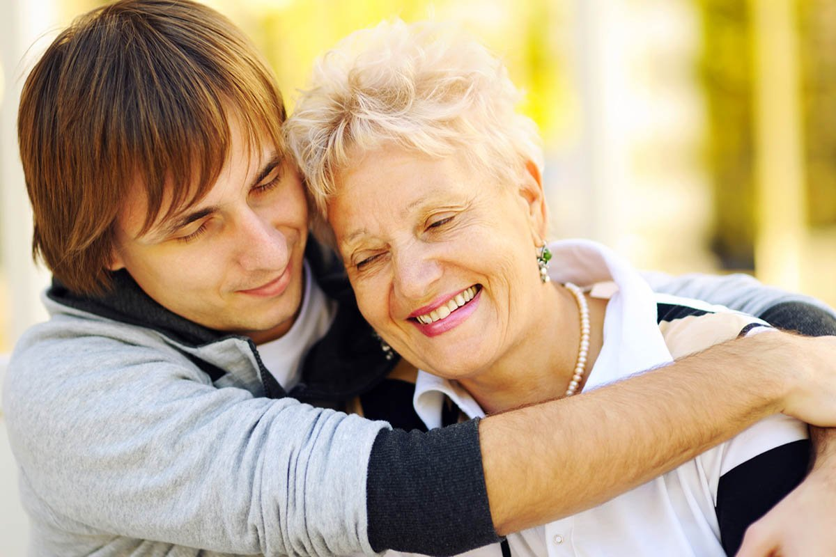 Общение с внуком и как это может напрочь выбить из колеи