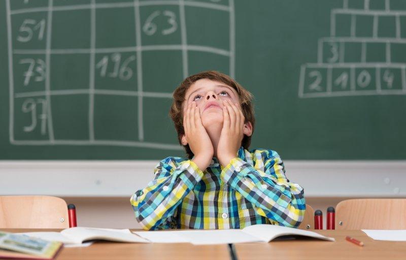 обучение в Англии в школе