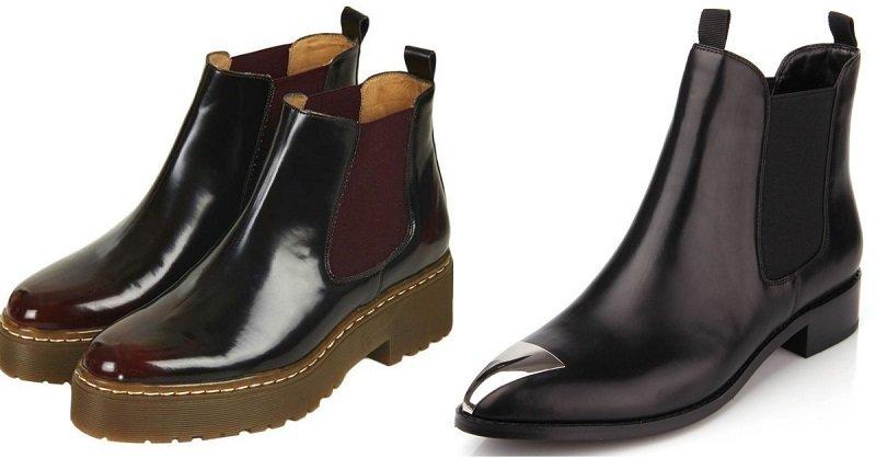 женская обувь без каблука