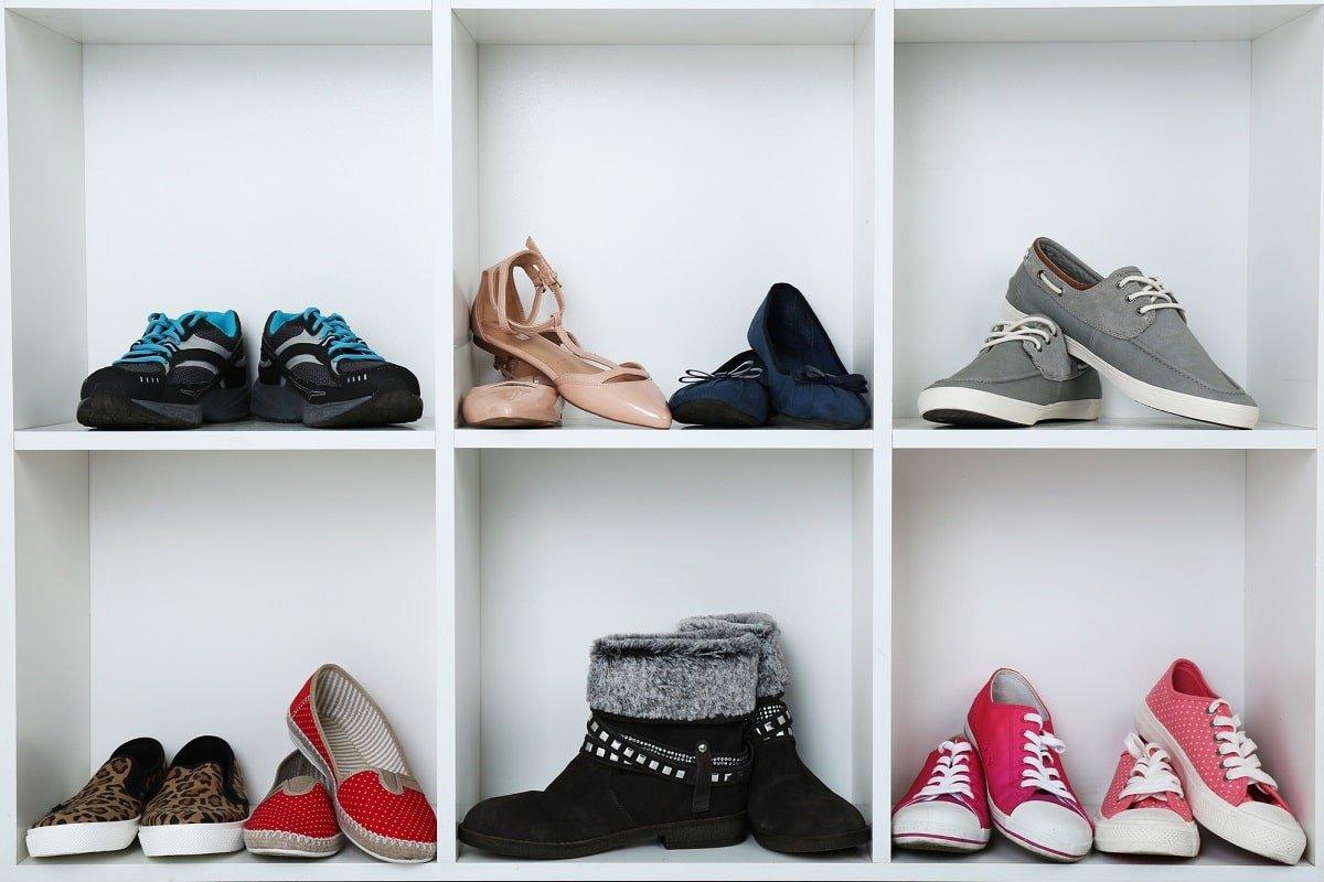 Обувь хорошего качества из кожи на каждый день