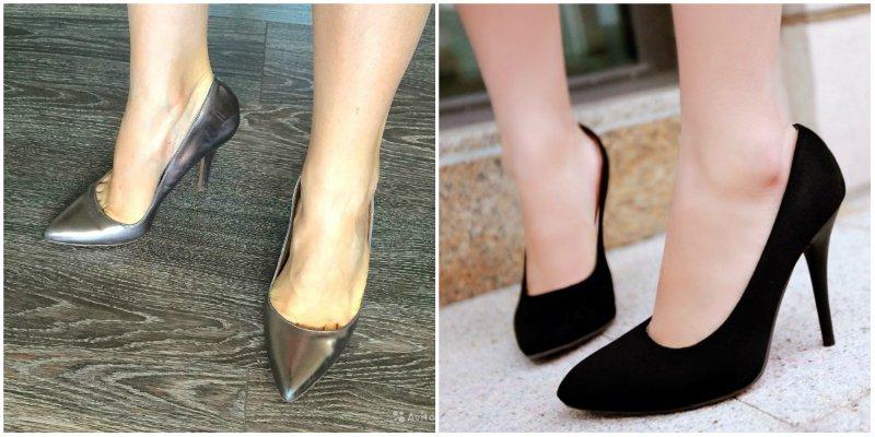 Обувь, которая точно должна быть
