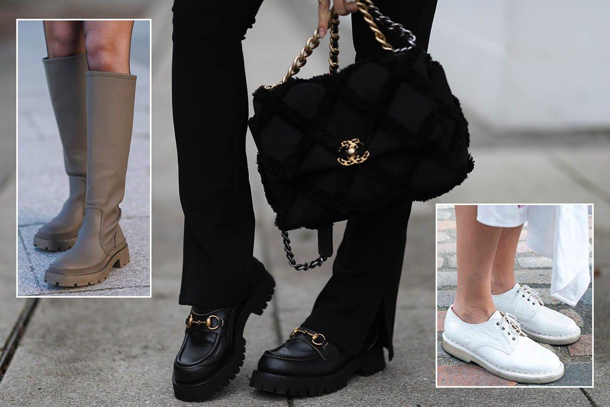 Летом хожу в кроксах из-за широкой стопы, наконец-то нашла идеальную обувь для зимы