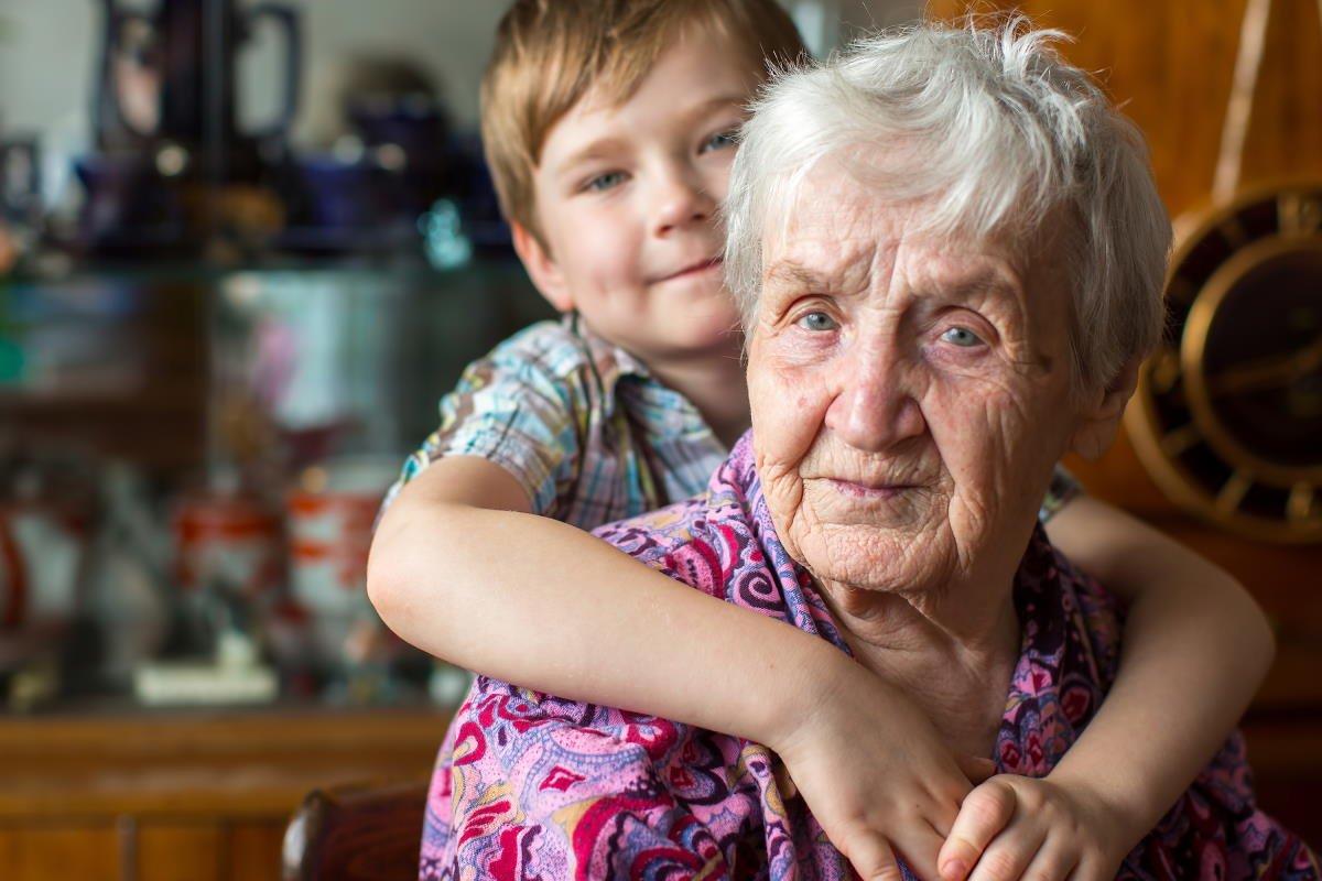 обязанность детей заботиться о родителях