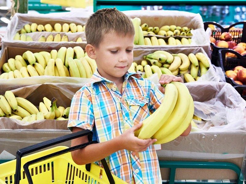 обязанности детей разного возраста