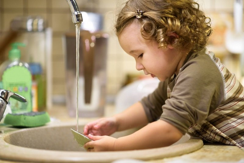 обязанности несовершеннолетних детей