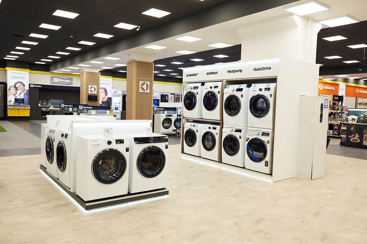Разбор «стиралок», или Всё, что нужно знать о современных стиральных машинах