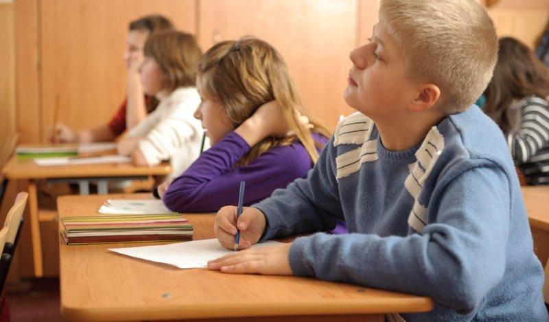 оцінка досягнень в школі