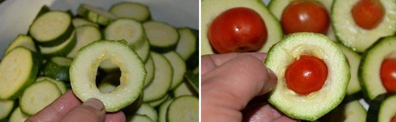 очень вкусные помидоры на зиму