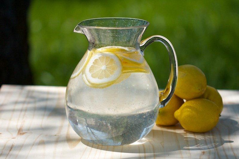 Очищение кишечника соленой водой и упражнениями