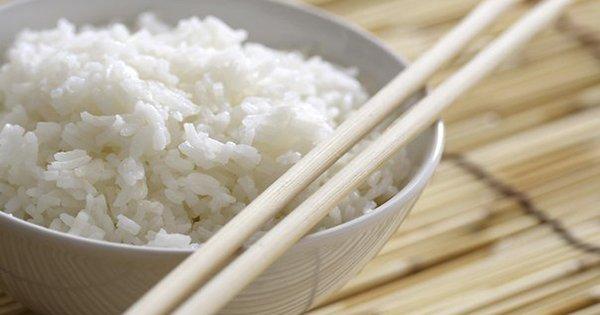 Как очистить организм с помощью риса: метод, которым пользуются тибетские ламы!