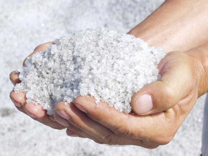 очищение солью от порчи