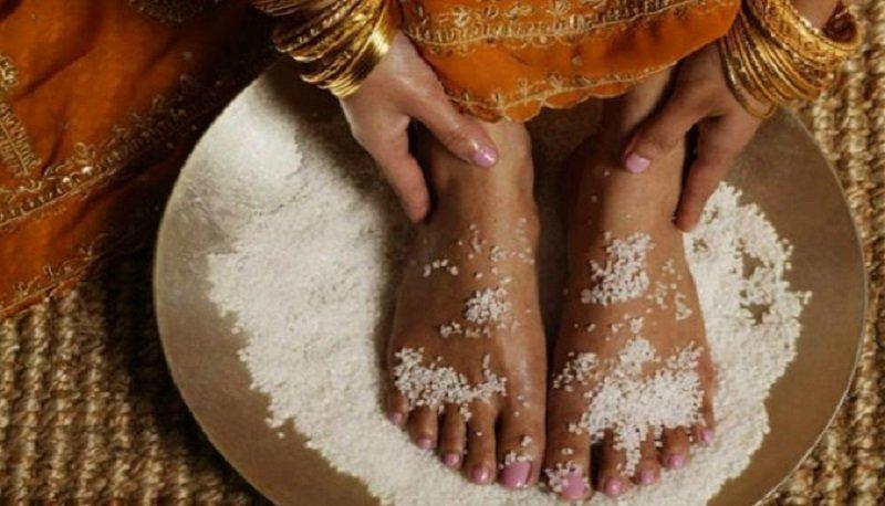 очищение солью от негатива отзывы