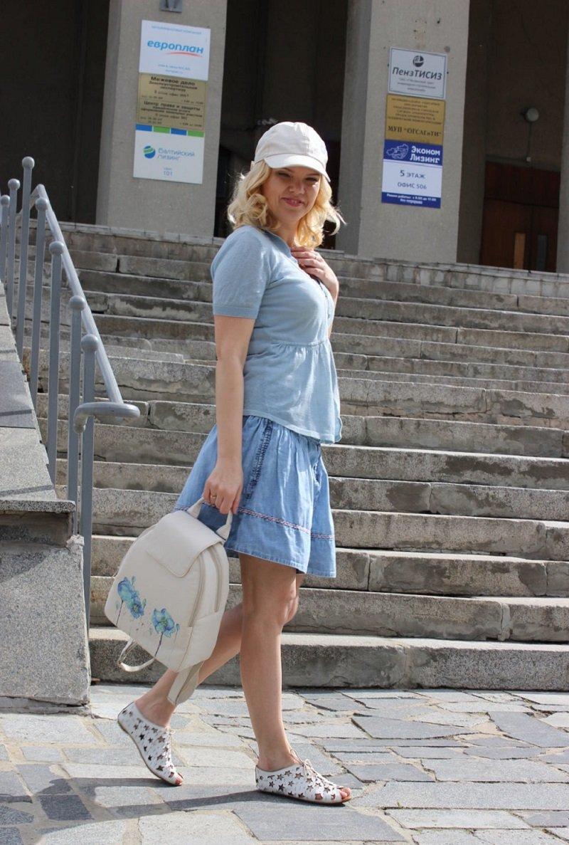 oblečenie pre ženy po 40