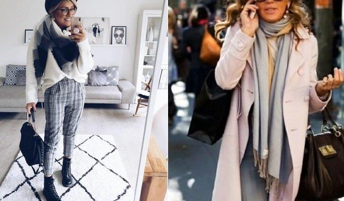 одежда для женщин с широкими плечами
