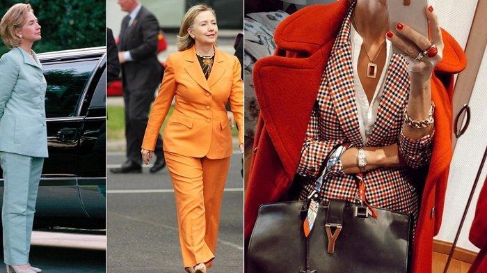 летняя одежда для женщин после 50