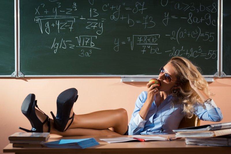 Какие вещи не следует надевать на работу Советы,Одежда,Стиль,Учителя,Школа