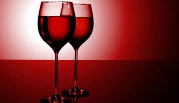 бокал вина фото - фото 9